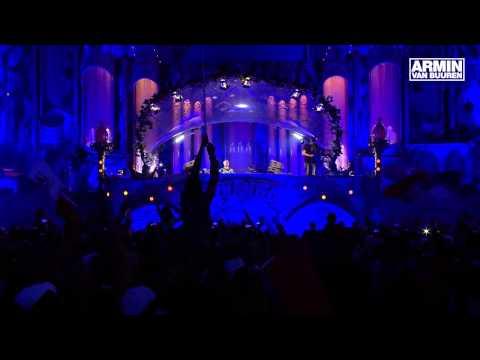 Armin Van Buuren & Mr Probz - Waves Live Performance @ Tomorrowland Belgium 2015