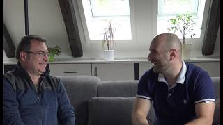 Episode 15 - EV News and discussions with my guest co-Host Chris Karatsonyi! On location in Munich!