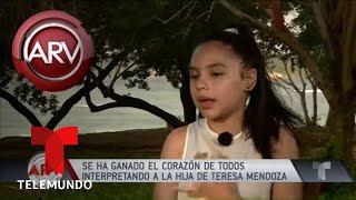 Isabella Sierra brilla en La Reina del Sur 2 | Al Rojo Vivo | Telemundo