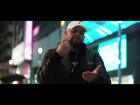 LAWER CHACAL ´´SOY ASI´´ (OFFICIAL MUSIC VIDEO)