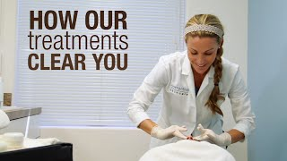 Corrective Skincare - How Our Treatments Clear You
