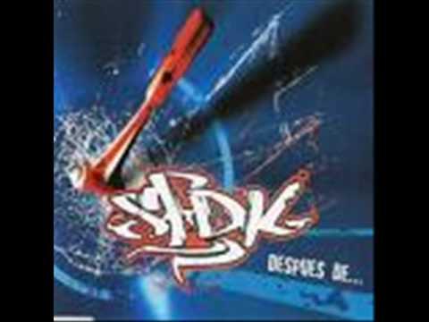 SFDK - Yo contra todos