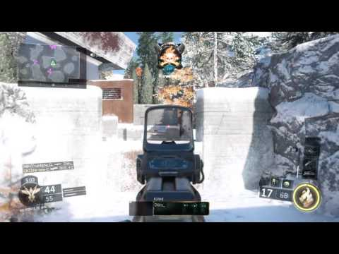 Call of Duty®: Black Ops III Hot Start, Cold Finish