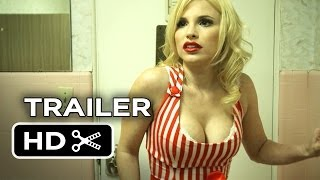 Silent But Deadly Official Trailer 1 2014 Horror Comedy Movie HD