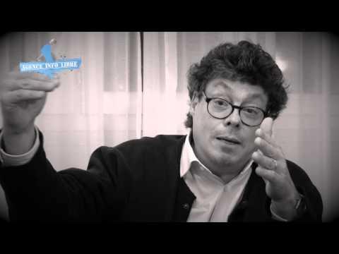 Francis Cousin réagit au communiqué de Manuel Valls sur Dieudonné