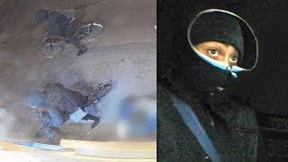 Rotterdam: Vrouw overvallen en aangerand in eigen woning