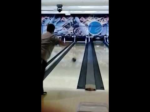 Alex Kohs-----Tinley Park High School Bowling 2