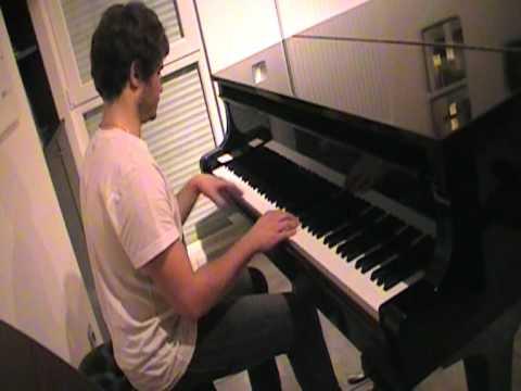 Daft Punk - Veridis Quo piano