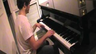 Daft Punk - Veridis Quo piano