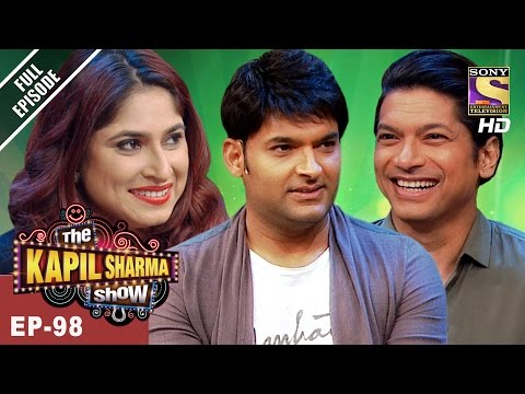 Thumbnail: The Kapil Sharma Show - दी कपिल शर्मा शो-Ep-98 - Shaan In Kapil's Show - 16th Apr, 2017