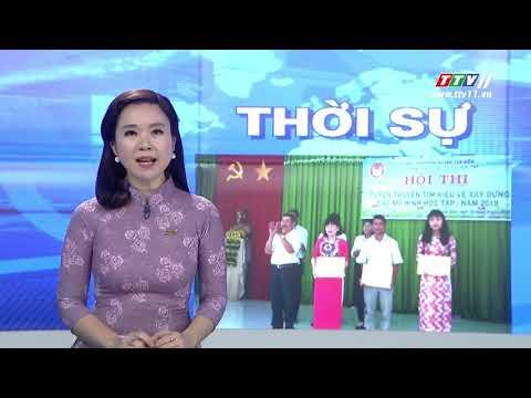 TayNinhTV | THỜI SỰ TÂY NINH 20-8-2019 | Tin tức hôm nay.