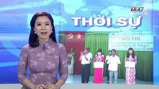 TayNinhTV   THỜI SỰ TÂY NINH 20-8-2019   Tin tức hôm nay.