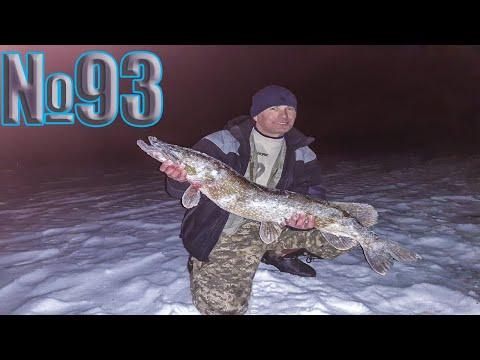 Рыбалка в январе 2020 Обзор 93 зимняя рыбалка в Казахстане Глухозимье