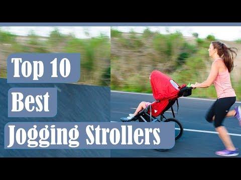 Jogging Stroller? Top 10 Best Jogging Strollers 2020