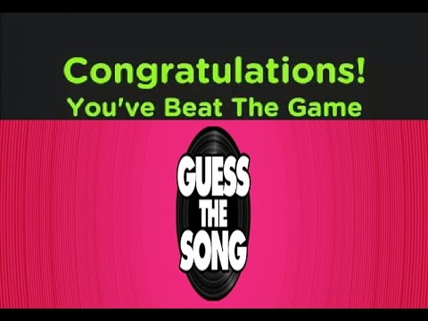 Guess The Song | All Level Answers 1 - 800