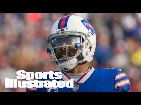 Tyrod Taylor Will Start For Bills Vs. Dolphins | SI Wire | Sports Illustrated
