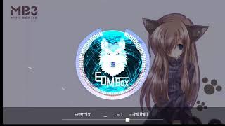 学猫叫 EDM REMIX ✅ #电子音乐#EDMBOX