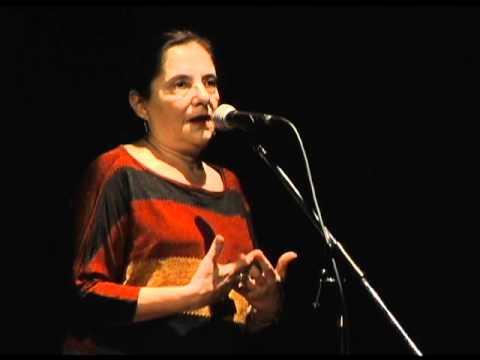 Apertura 5 Festival de los Pueblos Indígenas (Elizabeth Mendoza)