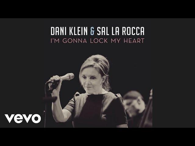 Dani Klein, Sal La Rocca - I'm Gonna Lock My Heart (and Throw Away the Key)