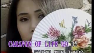 Lynda Trang Dai - Caravan Of Life (Karaoke)