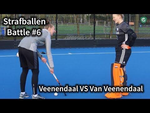 Veenendaal VS Van Veenendaal #6 - Strafballen