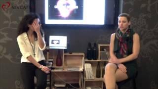 SExCAFÉ - Gaia mluví o praci na radiu Frekvence 1 (bonus)