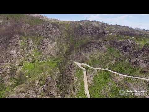 Site: Serra da Gardunha | Vermelhal | Louriçal do Campo