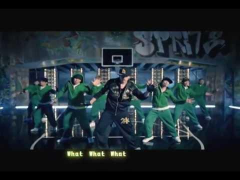 Lirik Lagu Jay Chou - Spark (Feat. Kobe Bryant)
