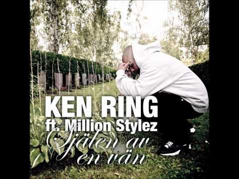 ken ring ft. million stylez - själen av en vän ( instrumental)