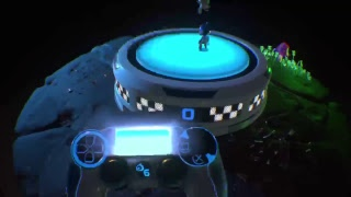 Astro Bot: Rescue Mission VR PS4 Pro PSVR