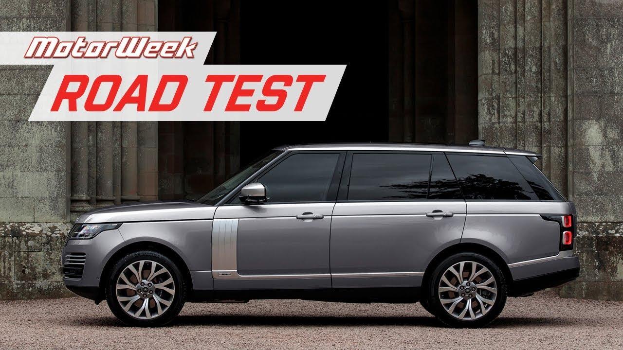 Land Rover Range Rover >> 2020 Land Rover Range Rover Phev Specs Review Price Trims
