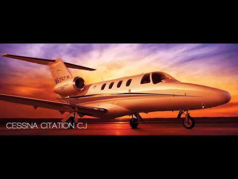 Edwards Aviation Corporate Jet Charters