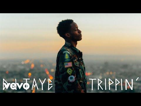 DJ Taye - Trippin'