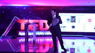 La simplicidad en la innovación | José Varela | TEDxAnahuacUniversity