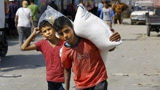 Вашингтон сократит помощь палестинцам ещё на 45 миллионов (новости)