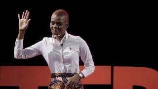 Accountability Is A Love Language   Tafadzwa Bete Sasa   TEDxLusaka