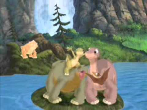 Imaginary Friends Song Land Before Time