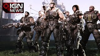 New Gears of War May Return to Series