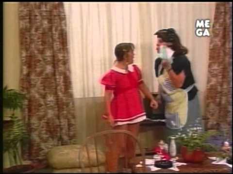 Jappening Con Ja: Pequita - La Pataleta (Megavisión, 1993)