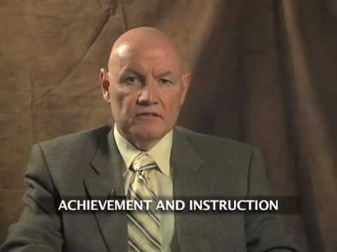Engaging Boys: Robert Dunn, Superintendent of Schools, York Region District School  Board