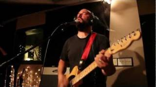 Watch David Bazan Strange Negotiations video