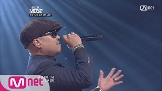 [STAR ZOOM IN] LeeSSang - Ballerino + You're the answer to a guy like me 160511 E.83