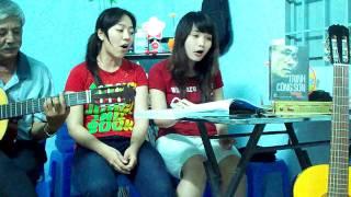 CÁT BỤI - TÌNH XA ( Trịnh Công Sơn )