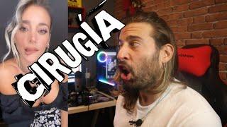 CIRUGÍA HOMBRES VS MUJERES