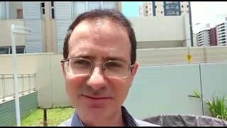 Depoimento - Fabrício Rodrigues - Curso de Constelação Familiar