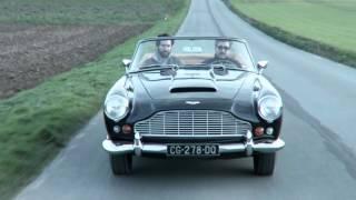 1963 Aston Martin DB4 Convertible Serie 5