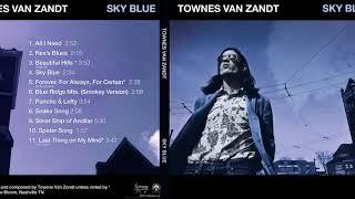 """""""All I Need"""" Townes Van Zandt"""