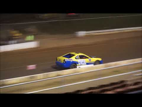 Bedford Speedway 9/30/17 Four Cylinders