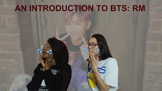 AN INTRODUCTION TO BTS: RM