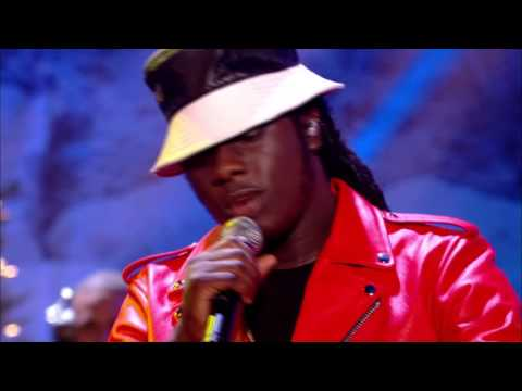 WSTRN - IN2 - Top of the Pops - BBC One